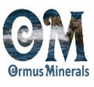 Ormus Mineals Logo for Ocean Nectar